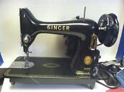 Heavy Duty Industrial Sewing Machine