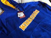 Golden State Warriors Jacket