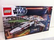 Lego Star Wars Starfighter