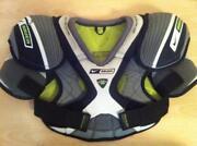 Eishockey Schulterschutz
