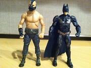Batman Movie Masters