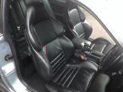 BMW E36 M3 Interior