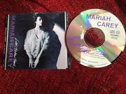 Mariah Carey RARE