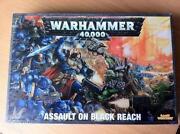 Assault on Black Reach