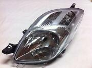 Yaris Headlight