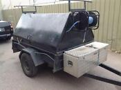Tradesman Trailer Top
