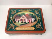 Toll House Cookie Tin