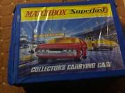 Matchbox Superfast Collection