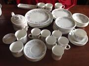 Wedgwood Tea Service