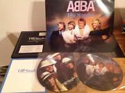 ABBA The Singles