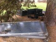 Solar Water Panel