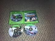 Xbox Video Game Lot