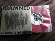 The Damned Vinyl