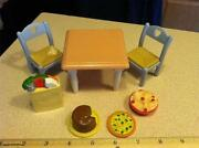 Doll House Accessories