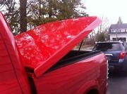 Dodge Fiberglass Tonneau Cover