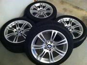 BMW F10 Wheels