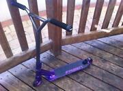 MGP Scooter Purple