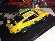 Porsche Model Car