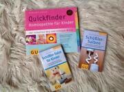 Quickfinder Schüßler Salze