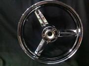 GSXR Wheels