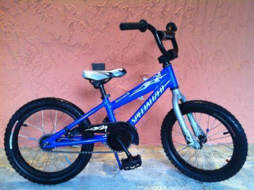 Specialized Hotrock Bicycles Ebay