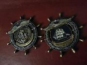 RARE Challenge Coin