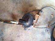 Mustang Shifter Cable