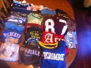 Mens Medium Shirt Lot