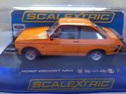 Scalextric Limited Edition