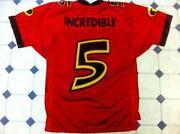 Incredibles Jersey