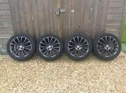 Vauxhall Wheels and Tyres