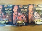 WWE Action Figures Goldberg