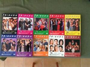 Friends Box Set: DVDs & Blu-ray Discs | eBay