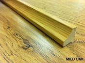 Oak Laminate Floor Edging