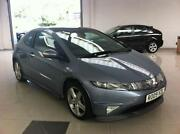 Honda Civic Type s Diesel
