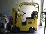 Forklift Propane