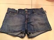 Womens Old Navy Shorts Size 14