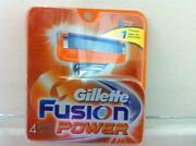 Gillette Fusion Cartridges 4