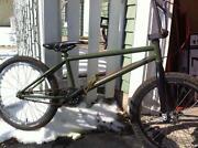 Profile BMX