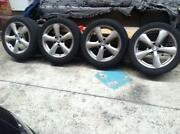 Holden Commodore Wheels
