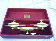 Clockmakers Tools