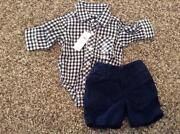 New Baby Boy Clothes