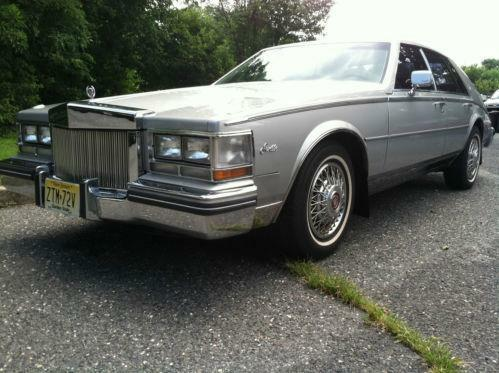 Cadillac seville ebay fandeluxe Images