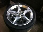 Vauxhall 18 Alloy Wheels
