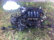 Fiat Punto Sporting Engine