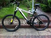 26 inch Frame Mountain Bike