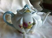 Shelley Teapot