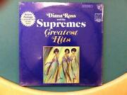 Diana Ross and The Supremes Greatest Hits