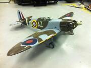 DeAgostini Spitfire