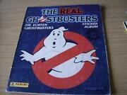 Panini Ghostbusters